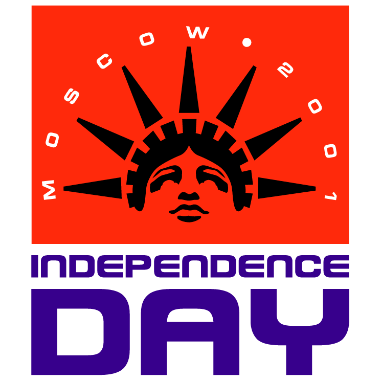 free vector Independence day