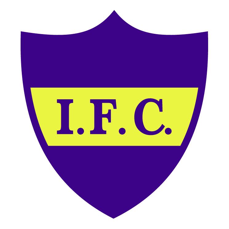 free vector Independencia futbol club de san pedro