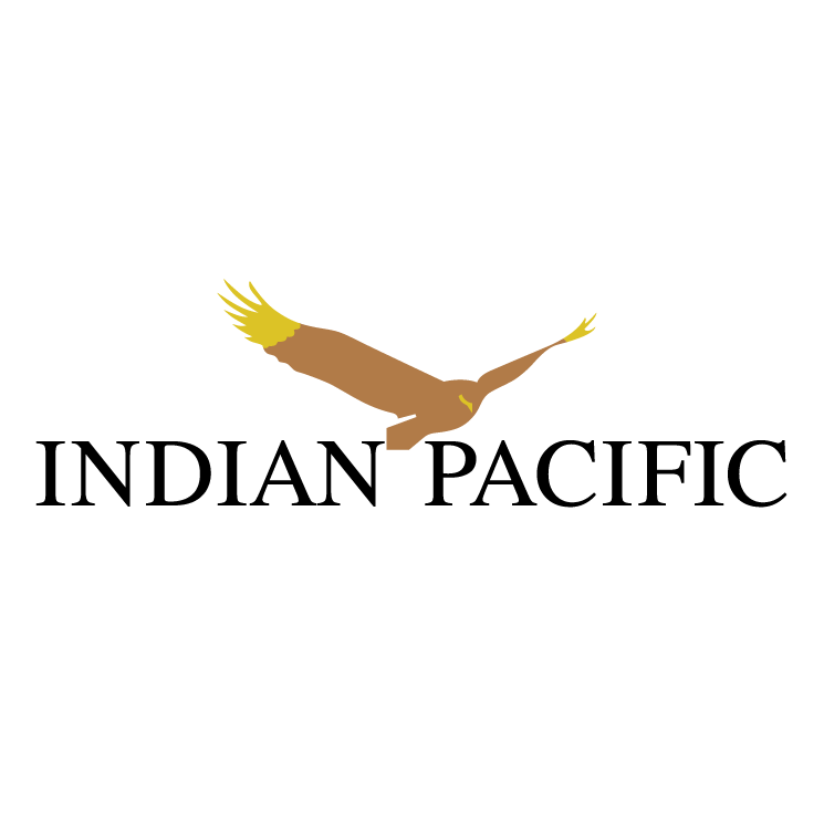 free vector Indian pacific 0