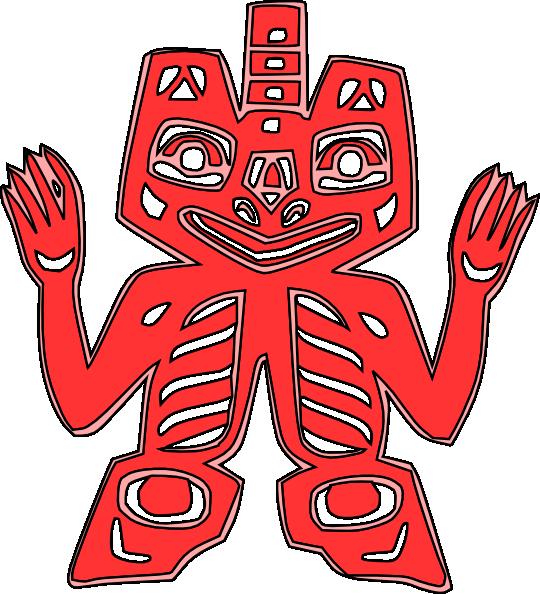 free vector Indian Symbol clip art