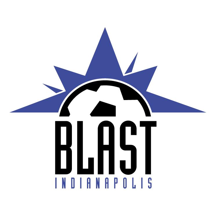 free vector Indiana blast
