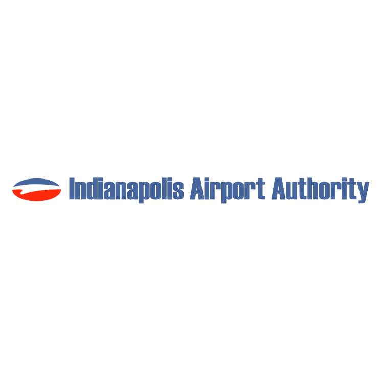 free vector Indianapolis airport authority
