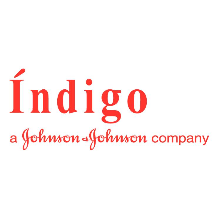 free vector Indigo 2