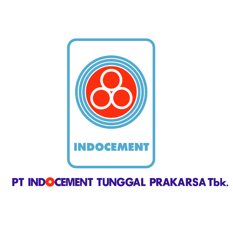 free vector Indocement