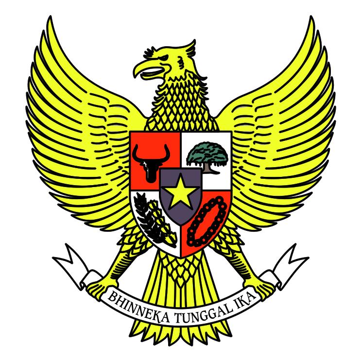 free vector Indonesia