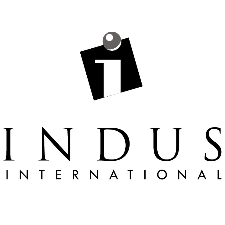 free vector Indus international 0