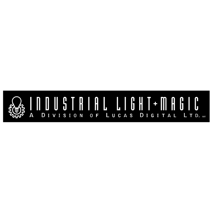 free vector Industrial light magic