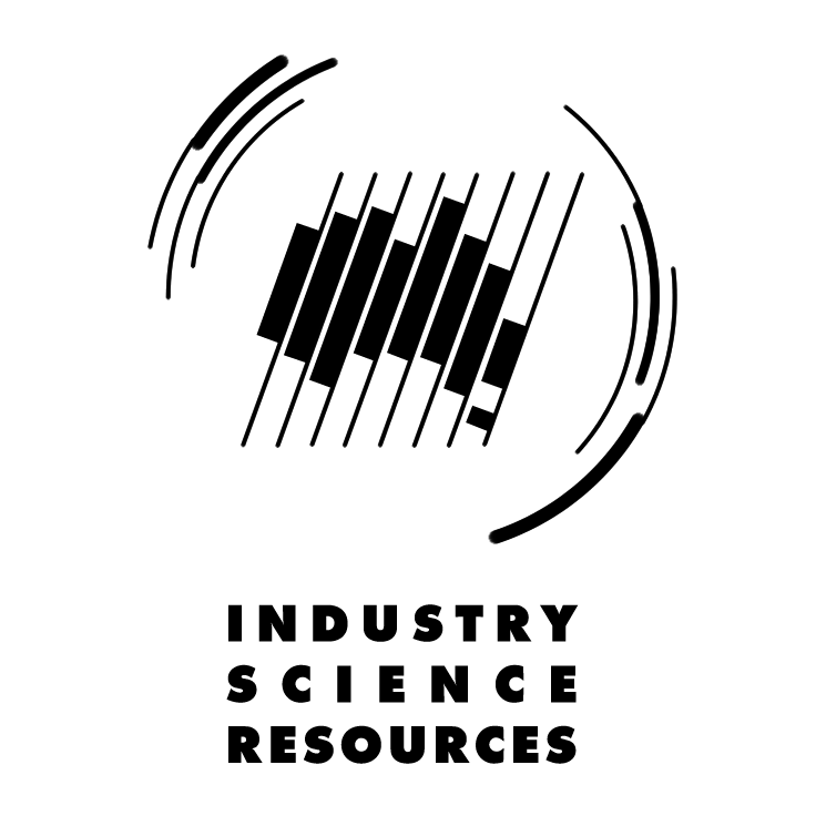 free vector Industry science resources