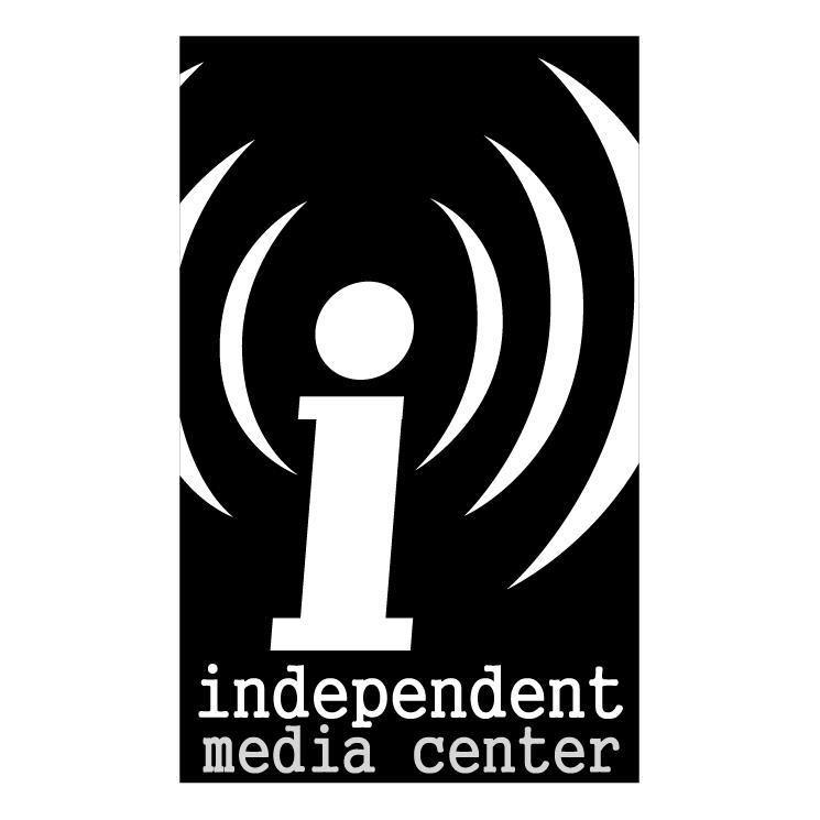 free vector Indymedia media center