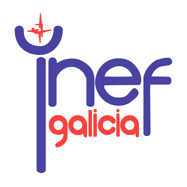 free vector Inef galicia
