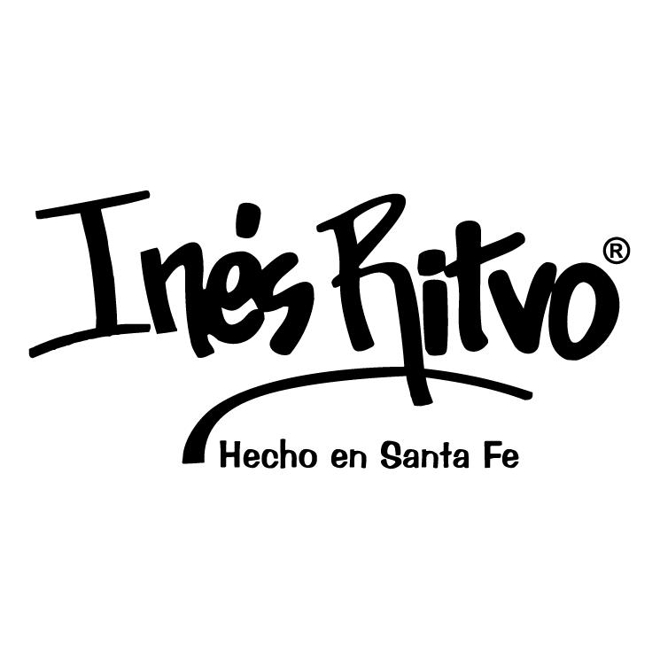 free vector Ines ritvo