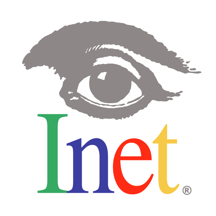 free vector Inet technologies
