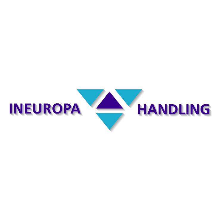 free vector Ineuropa handling