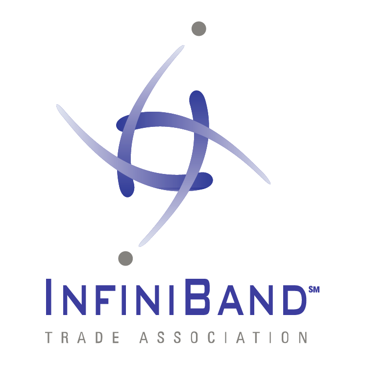 free vector Infiniband
