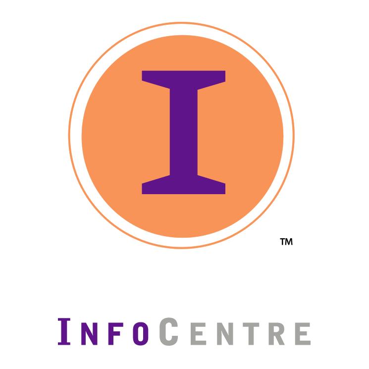 free vector Infocentre