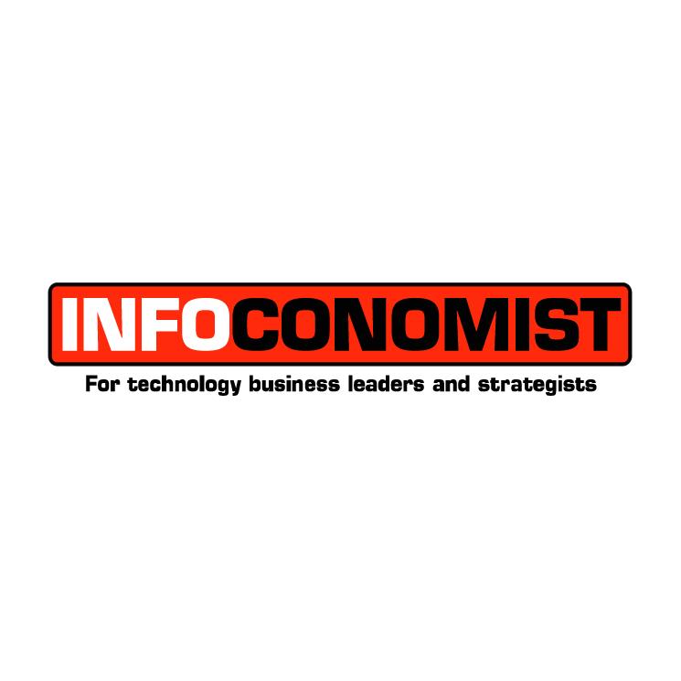 free vector Infoconomist