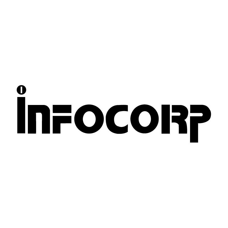 free vector Infocorp
