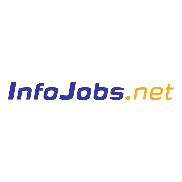 free vector Infojobsnet
