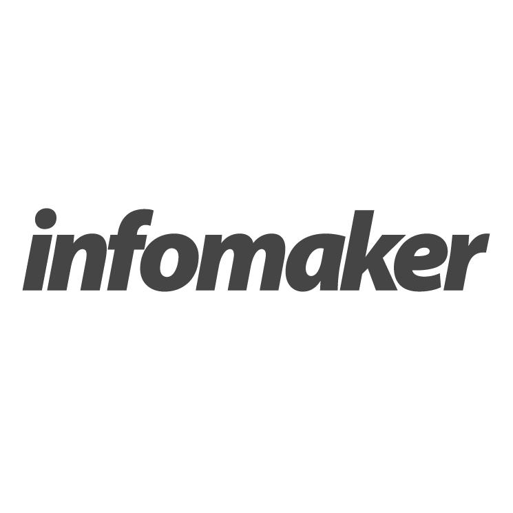 free vector Infomaker scandinavia ab