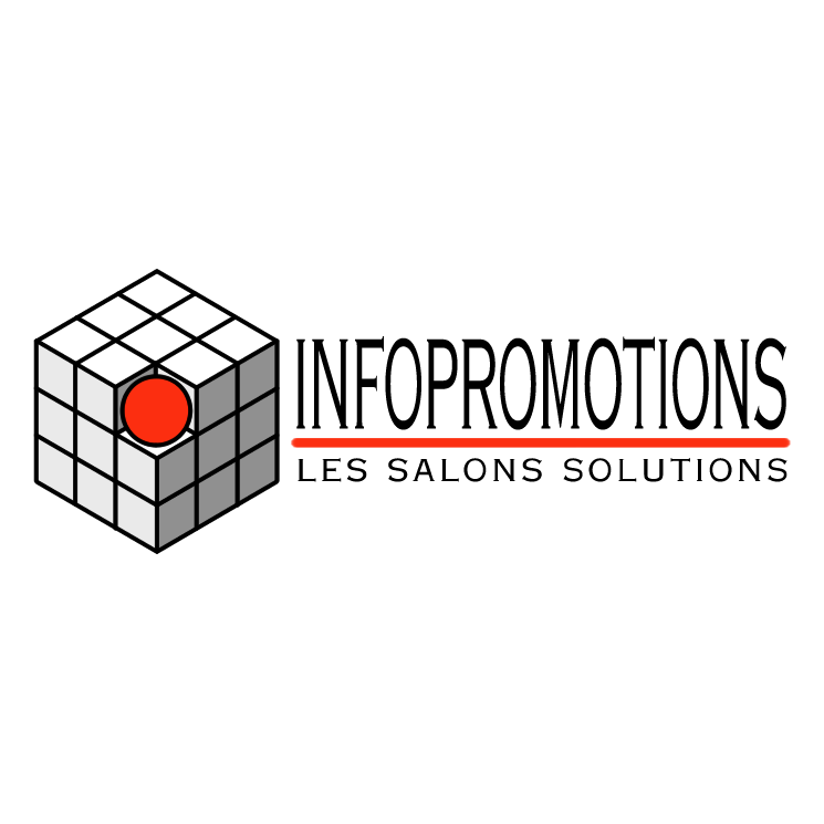 free vector Infopromotions