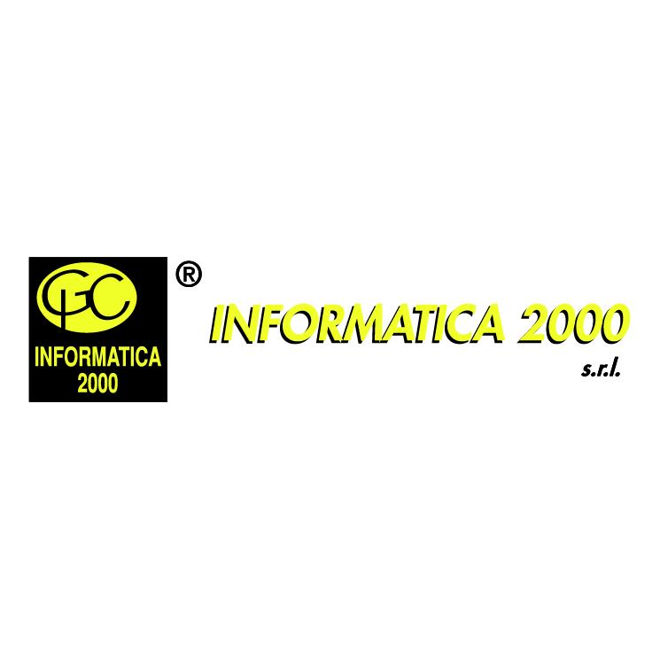free vector Informatica 2000