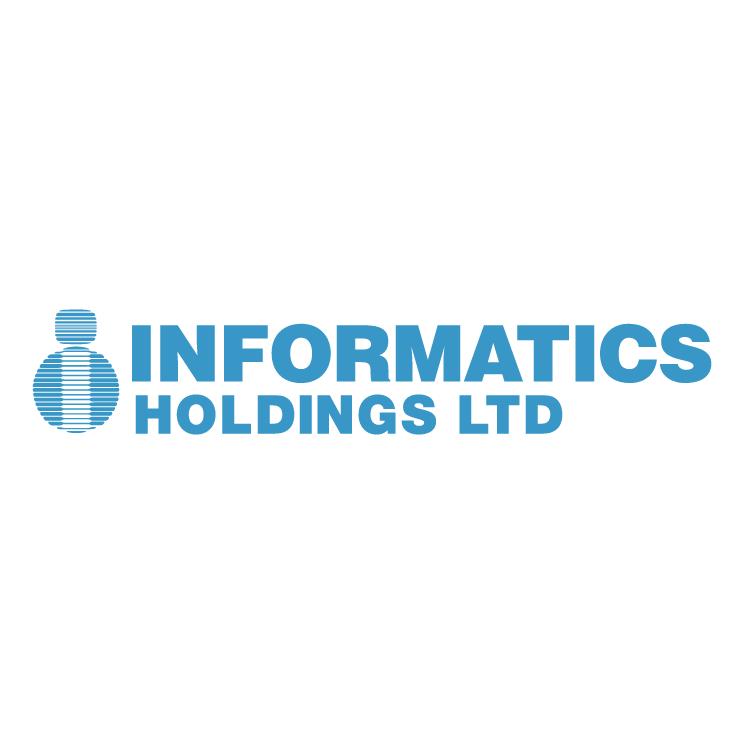 free vector Informatics holdings