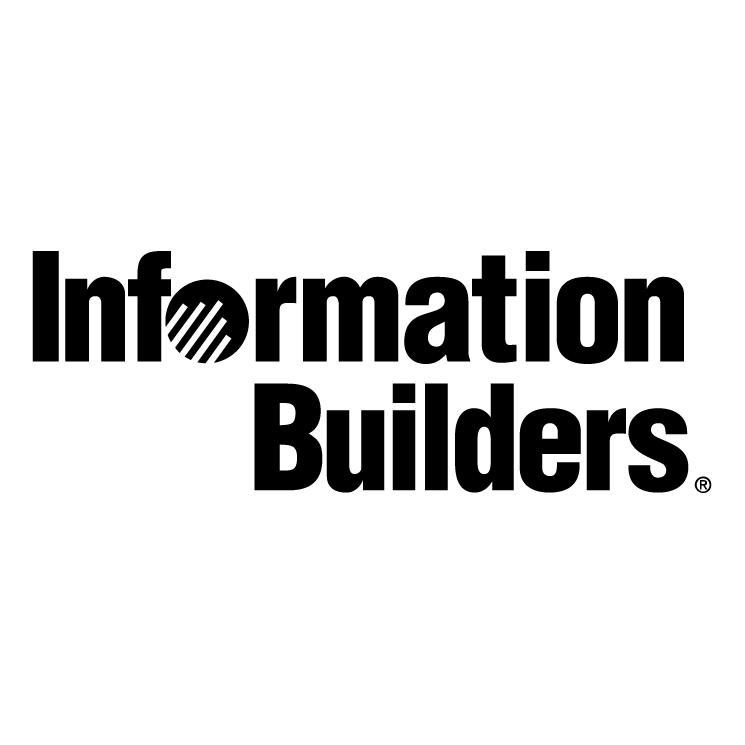 free vector Information builders