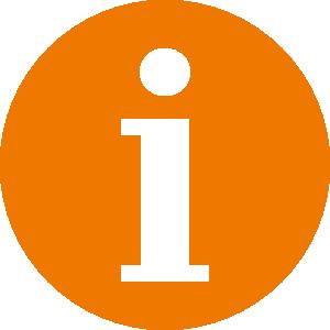 free vector Information Sign clip art