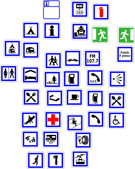 information symbols signs clip art free vector 4vector rh 4vector com  free clip art symbols signs