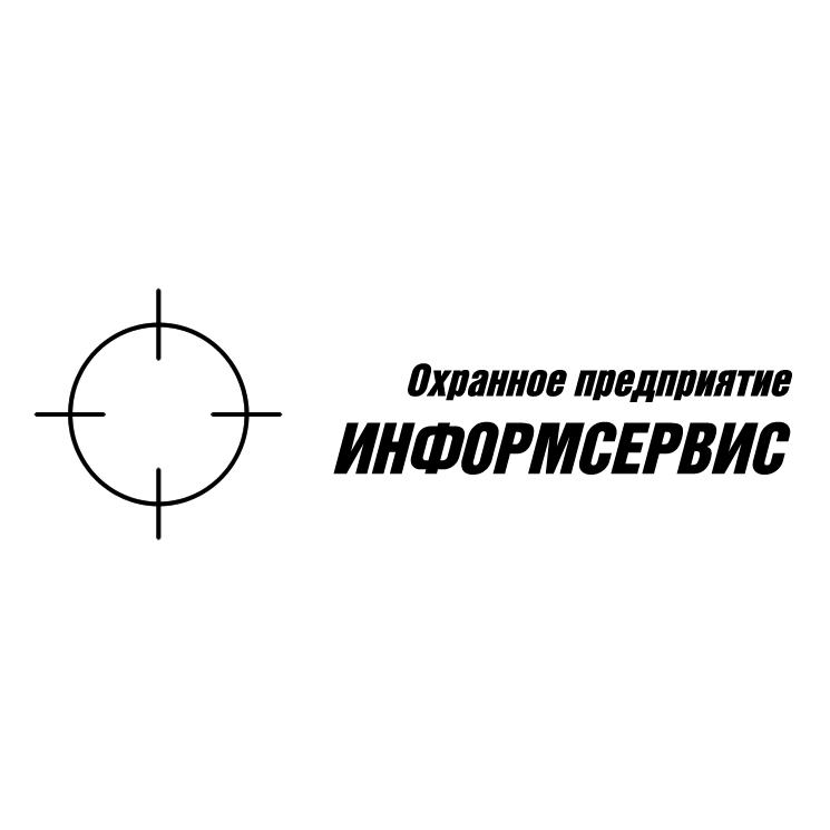 free vector Informservice