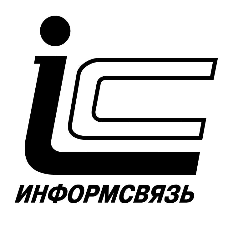 free vector Informsvyaz