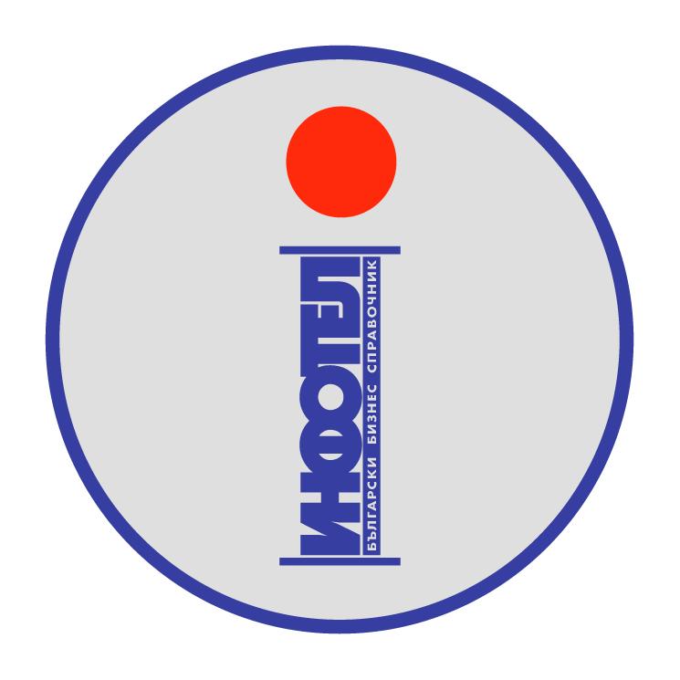 free vector Infotel