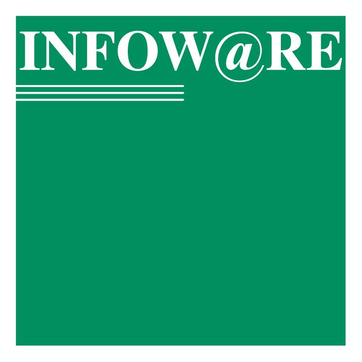 free vector Infoware