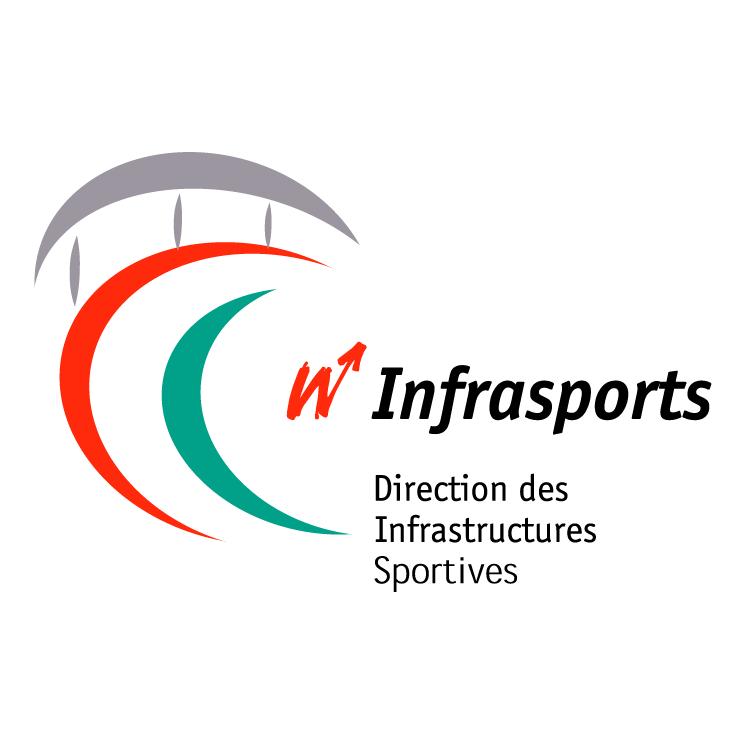 free vector Infrasports