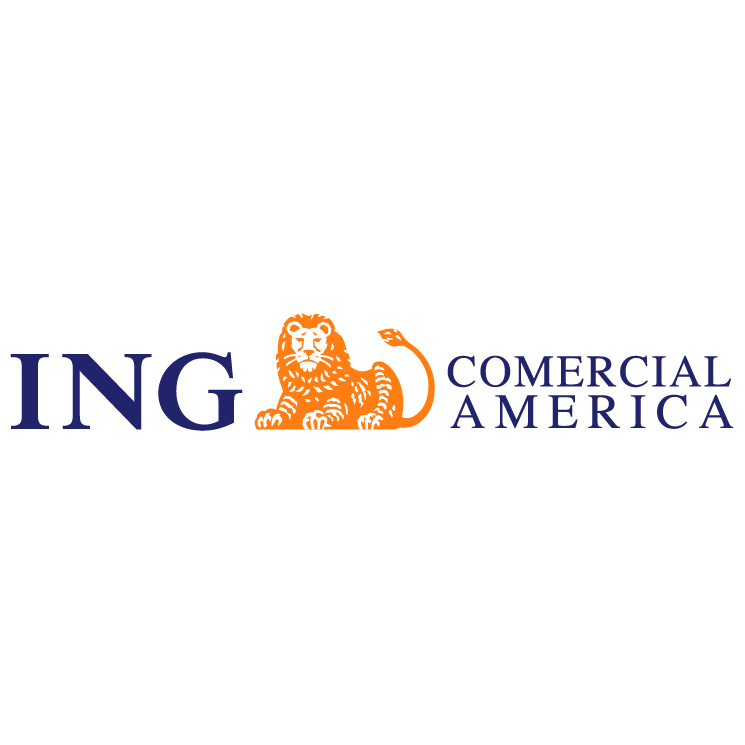 free vector Ing commercial america