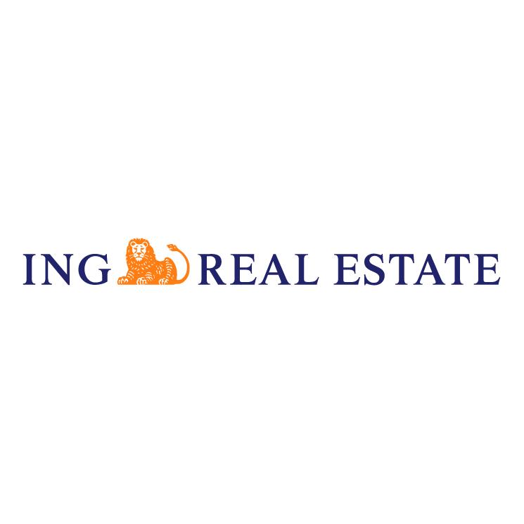 free vector Ing real estate