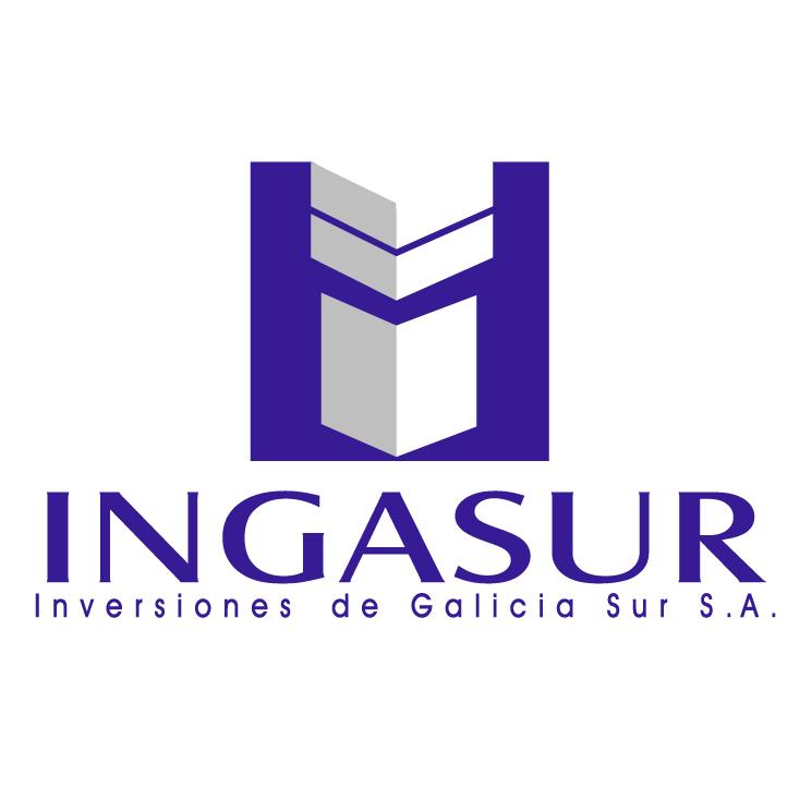free vector Ingasur
