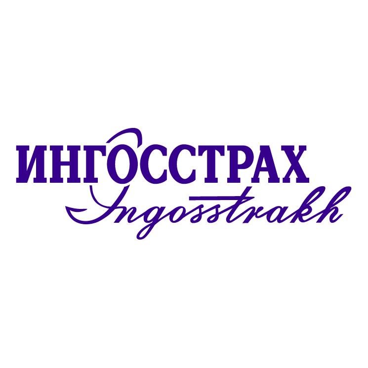 free vector Ingosstrakh 0