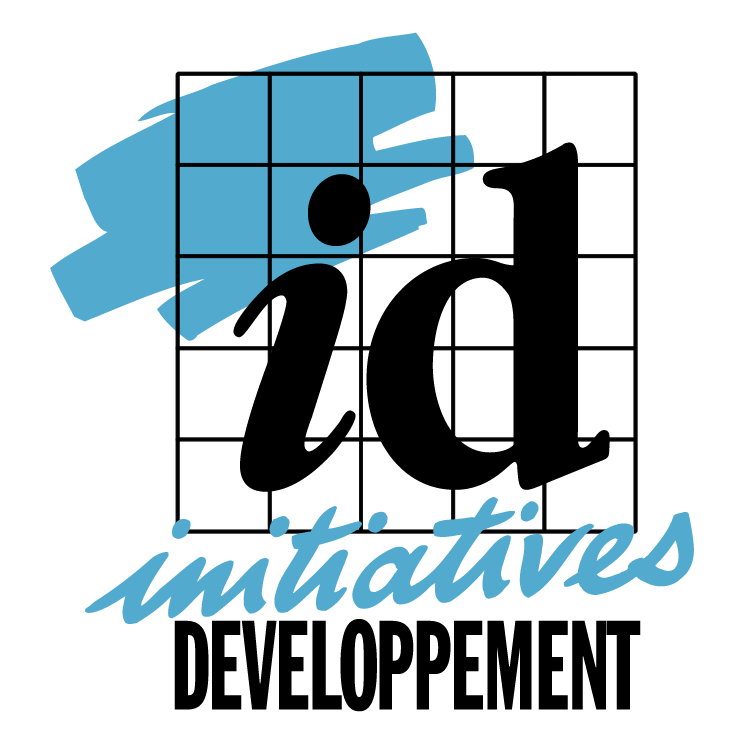free vector Initiatives developpement