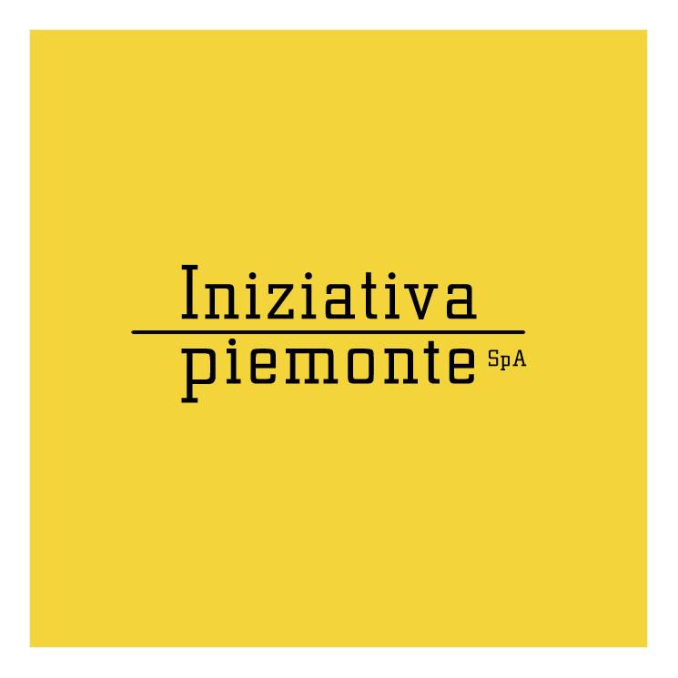 free vector Iniziativa piemonte