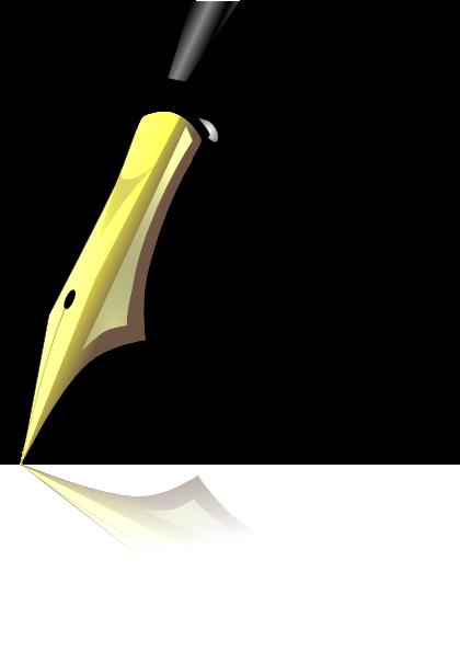 Pen Tip Vector Ink Pen Tip Clip Art is Free