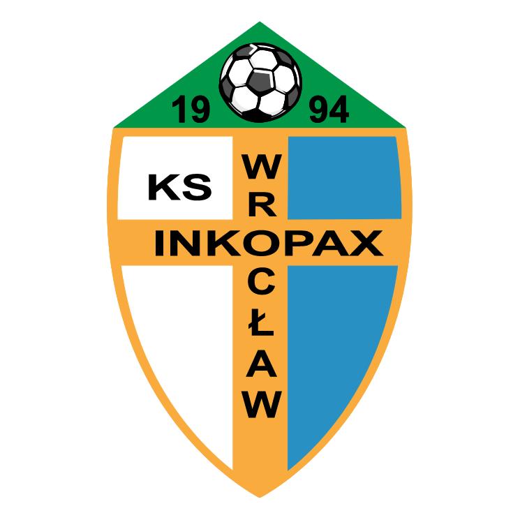 free vector Inkopax wroclaw