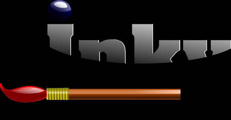 free vector Inky2010 Logo