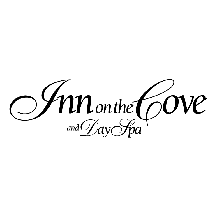 free vector Inn on the cove and day spa