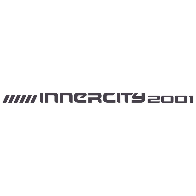 free vector Innercity 2001