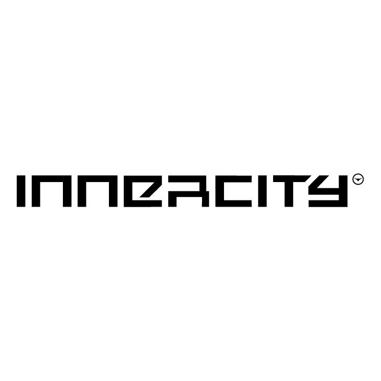 free vector Innercity