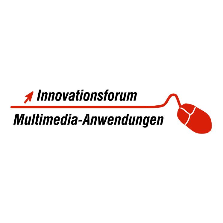 free vector Innovationsforum
