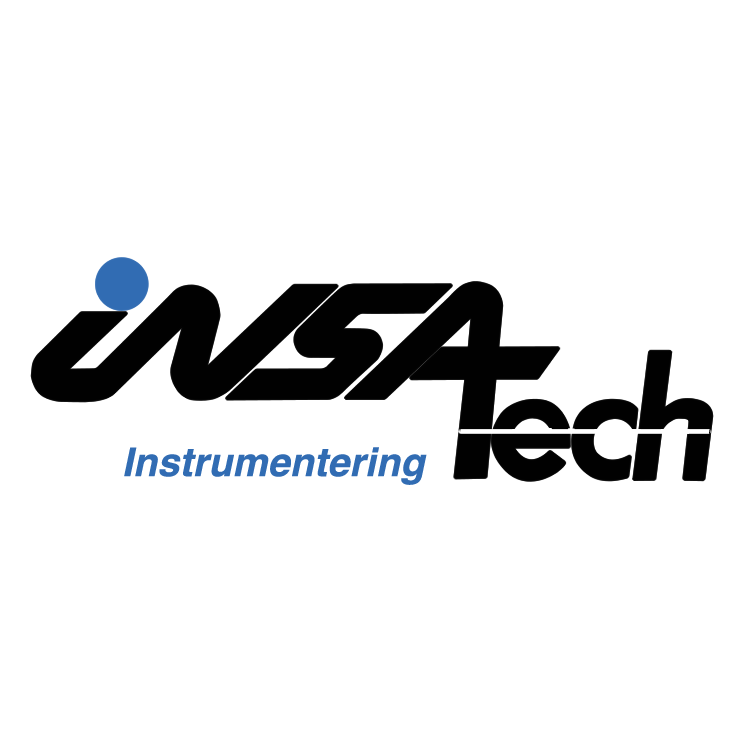 free vector Insa tech