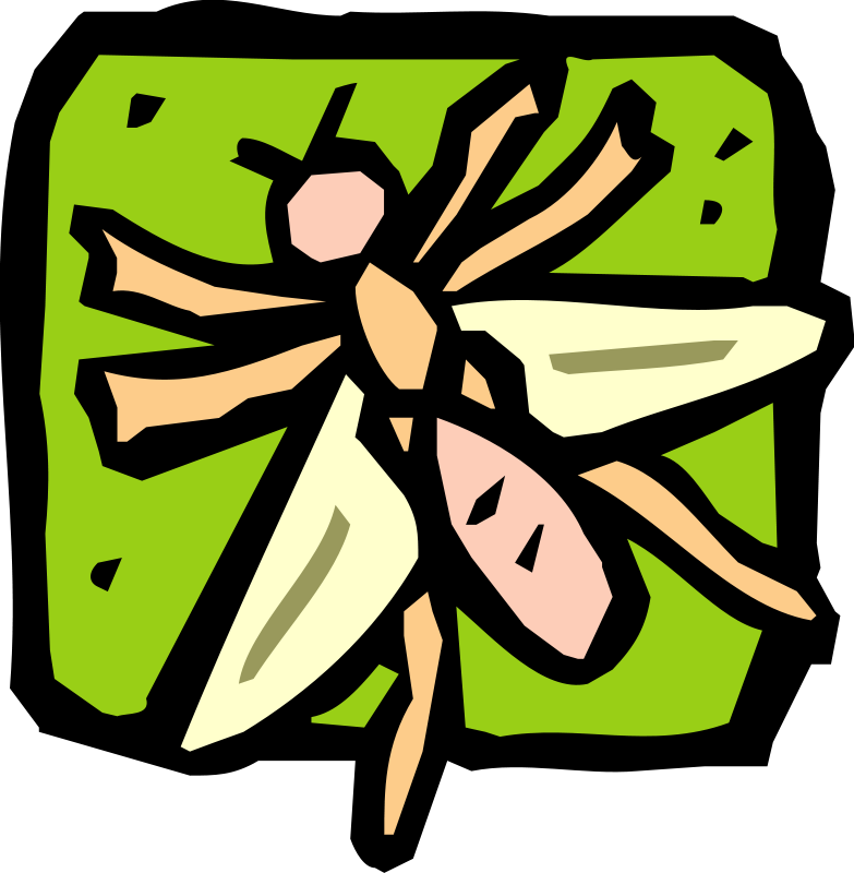 free vector Insect 10