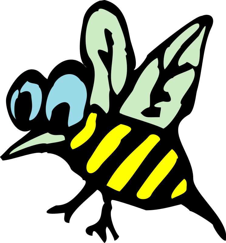free vector Insect 13